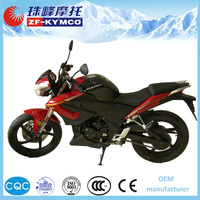Fshion high speed 250cc china motorcycle made in china chongqing(ZF250GS)