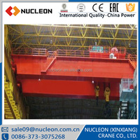 QY Type Names for Mechanical Workshop Overhead Crane