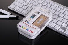Fast delivery three function usb flash 16gb otg flash drive for iphone external hard disk