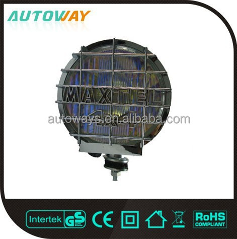 H3 Bulb Metal Housing Auto Fog Lamp In Auto Lighting System