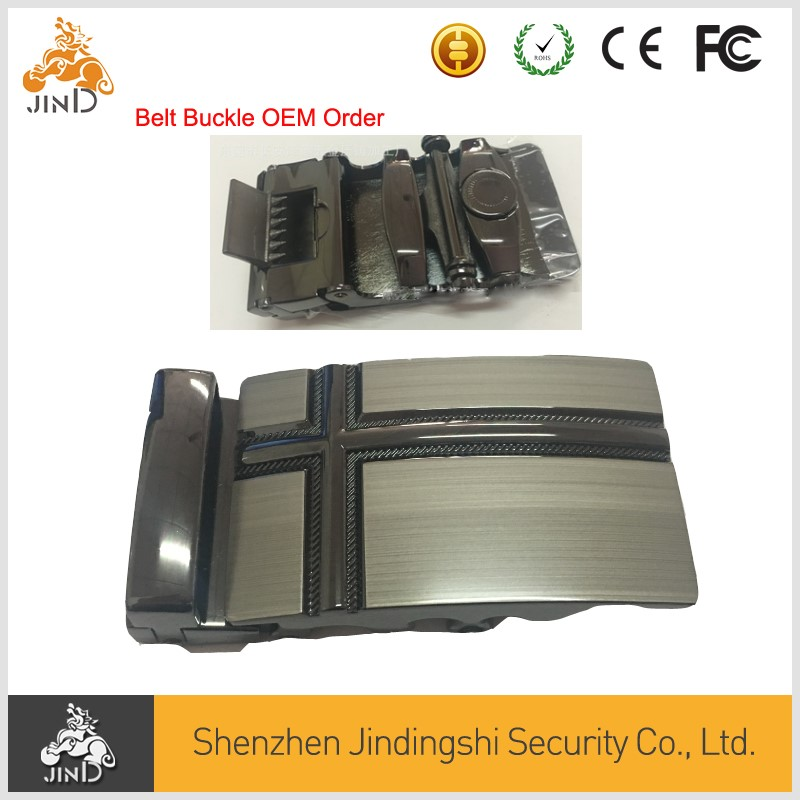 Belt buckle custom processing factory OEM order buckle manufacturers to sample to map processing