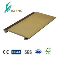 wood plastic composite wpc exterior wall cladding wood plastic