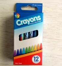 high quality wax crayons