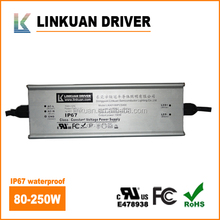 Street light driver and 12v waterproof led drivers