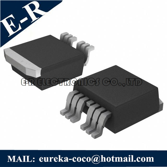 HOT SALE!!! IC <strong>IGNITION</strong> COIL DRIVER D2PAK Factory price FGBS3040E1-F085