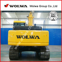7ton used engine second hand crawler excavator for sale digger excavator new excavator prices