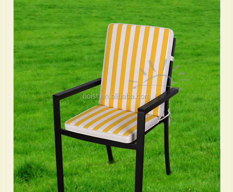chinese supplier cushion student chair/wooden frame cushion sofa/outdoor seat cushion