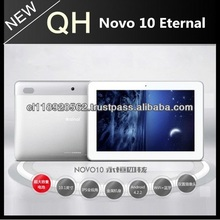 Tablet Pc Ainol Novo10 Eternal/Captain Quad Core10.1 Inch Android 4.2 ATM7029 1.2GHz 2GB/16GB Bluetooth WIFI HDMI