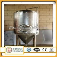 ISO9001 customized used micro brewing equipment,beer fermentation tank used