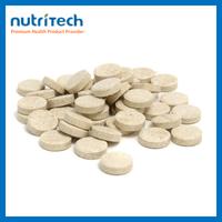 Sulfate Vitamin D Calcium Glucosamine Chondroitin Tablet