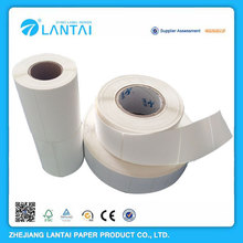 High performance Hot sale thermal paper jumbo rolls label