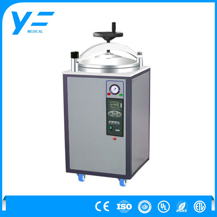 75L Stainless Steel Tattoo Autoclave