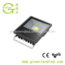 CE,RoHS High Power 50W cob led led miner light\ led tunnel light\square light\