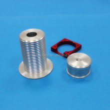 Best price custom aluminum machined/aluminium cnc parts