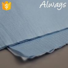 [ALWAYS] Perforated jumbo roll Nonwoven Cellulose Polyester Wipes for Industrial Cleaning
