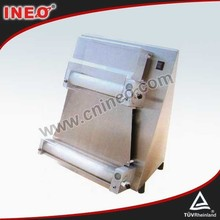 Commercial pizza dough rolling machine/pizza dough sheeter/mini pizza machine