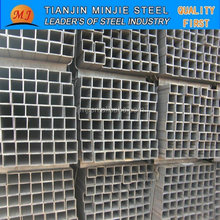 high Product Properties 40*40steel square pipe