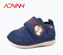 Hot Selling Canvas Toddler Prewarkers Shoes for Baby Boy and Girls Online Wholesale in China