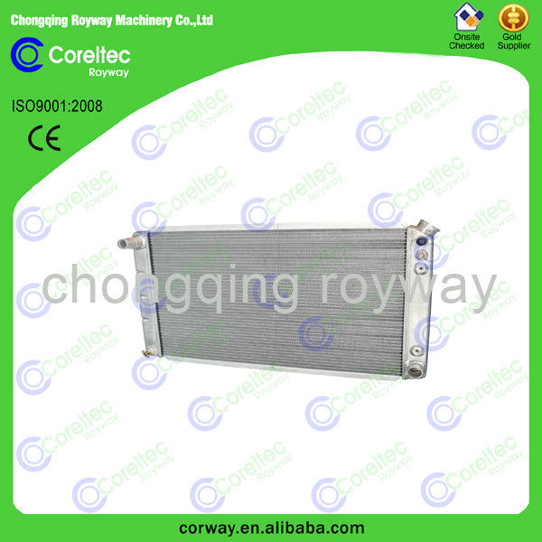 High Quality auto radiator pa66 gf30 for sale