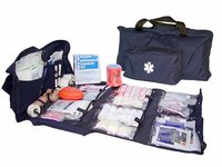 first aid supplies emergency first aid responder kits