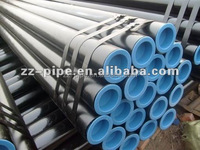 Galvanised Seamless Pipes to API 5L Gr.B, ASTM A106 Gr.B,ASTM A53 SCH.40 Gr.B, with T&C. in 6M