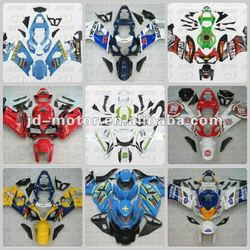 various motorcycle fairings for sale