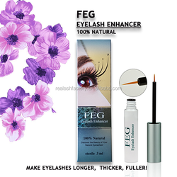 Silver Al. Top+ PET Tube #00-#09 beautiful OEM FEG eyelash enhancer serum looking for dealer in russsia hot products 2016