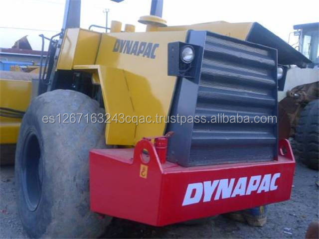 hot sale cheap price dynapac used road roller CA251D
