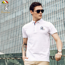 New Arrival Casual Polo T Shirt Designs For Men