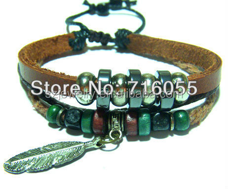 2016 genuine leather religious charm bracelet one of list of indian bridal jewellery
