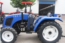 YS farm machine 55HP 4WD mini tractor