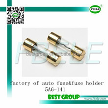 factory of auto fuse&fuse holder 5AG-141