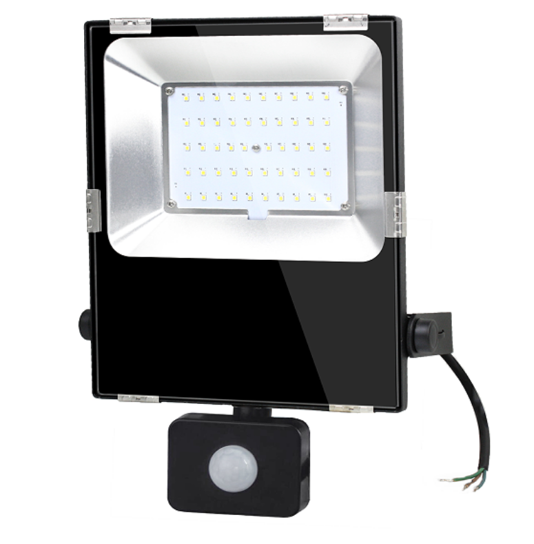 TGS30 slim floodlight meanwell driver