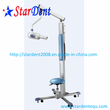 Dental Equipment Runyes Moving Type Dental X-ray Machine