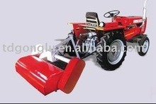 TDSD1500 Highway Cleaning Machine