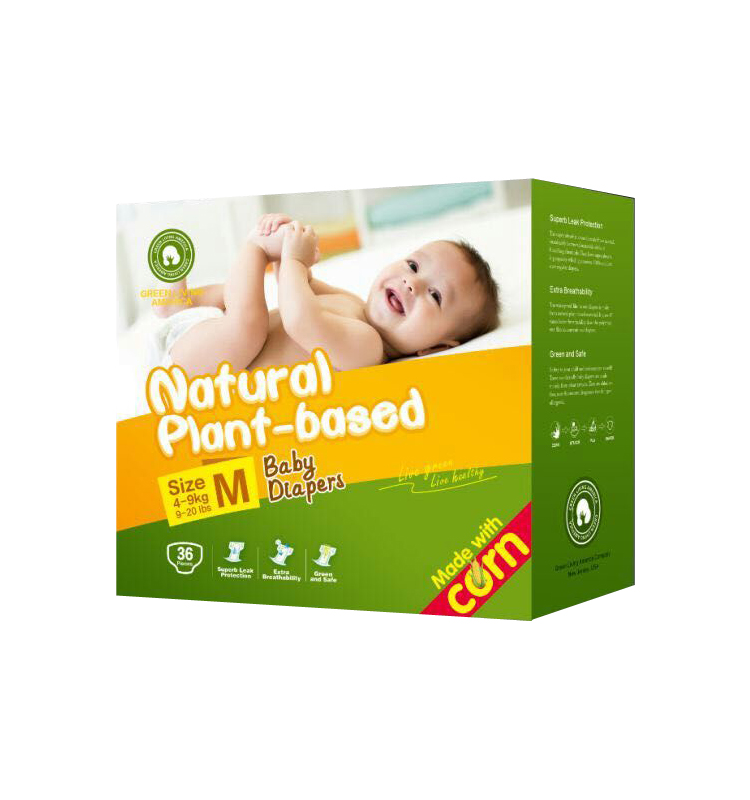 Soft Breathable Absorption Disposable Baby Diapers Manufacturers Wholesale Cheap Sleepy Baby Diaper