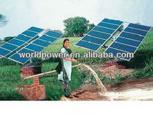 AC/DC Solar Water Pump System For Export To INDIA,PAKISTAN,UAE,EGYPT,LITHUANIA