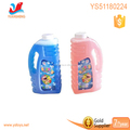 Outdoor blowing soap children toys 1:10 bubble concentrated solution, play bubble liquid