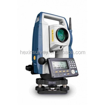 Types of Total Station with Standard RS232 and USB2.0