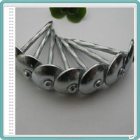 roofing nails form linyi factory/roofing nail in China