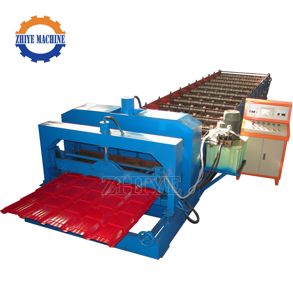 Wholesale panel bending machine online buy best panel bending roof tile strongmachinestrong concrete floor dailygadgetfo Image collections