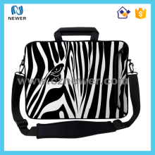 Custom logo printing trendy cheap neoprene tablet sleeve 10.1