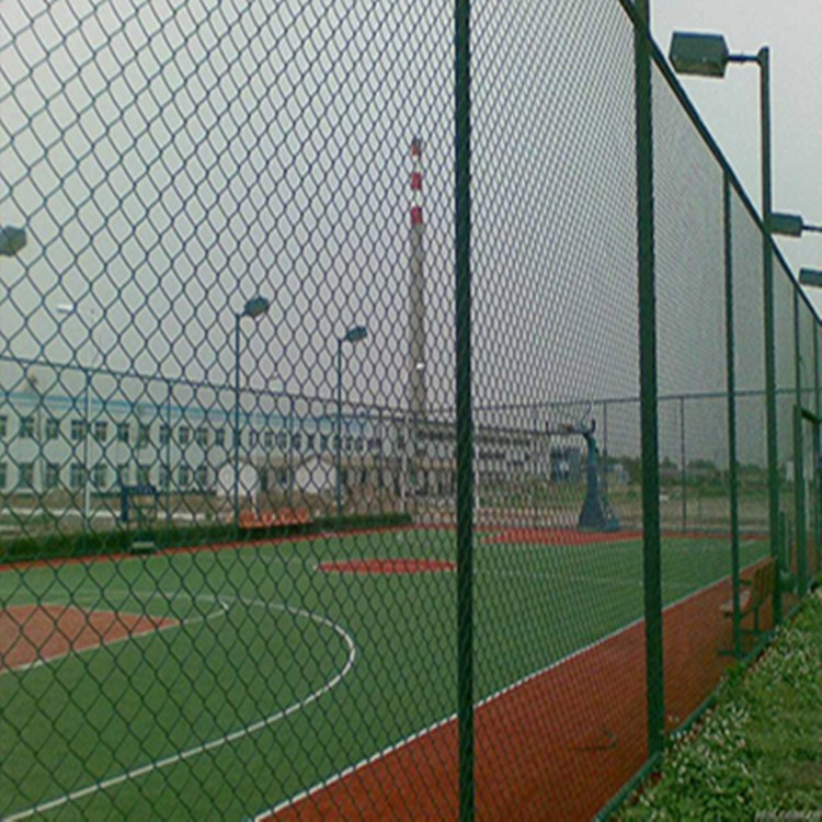 China best-selling Yard Guard Chain Link Fence Weave Mesh