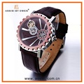 Assisi high quality fashion Mens Dress Watch
