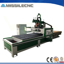 cnc router for kitchen cabinet door/wood cnc router machine/panel furniture production line 1325