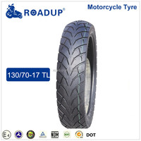 Motorcycle Tubeless Tire 130/70-17 130x70x17 tire motorcycle