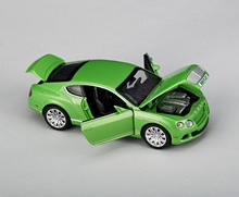 Mini size mental toy diecast model car with 1:32 scale foir children