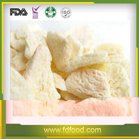 best price and health quality freeze dried pear fruit