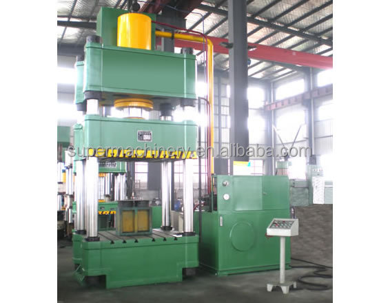 Y27 Sheet Metal Working Equipment CNC Punch Press 50 ton to 250 ton Hydraulic Shop Press