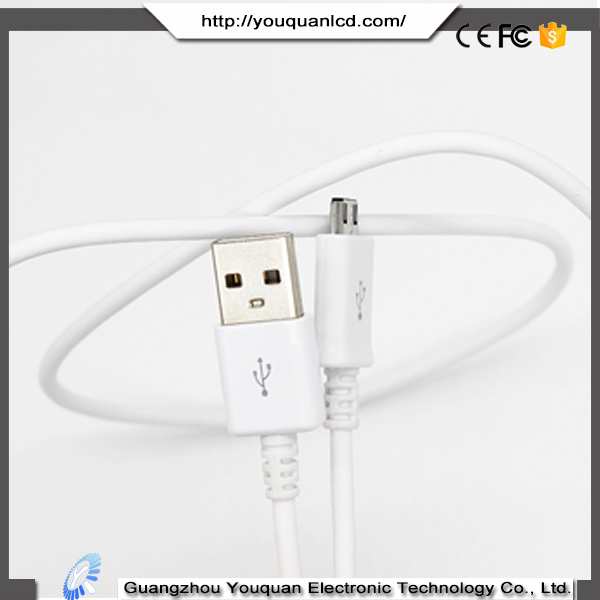 New product flat micro usb cable with awm 2725 cable usb webcam driver download